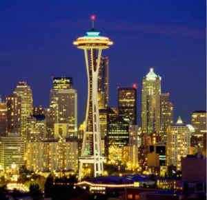 西雅图 中的图片