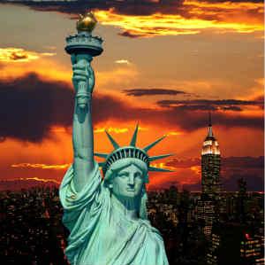 纽约 中的图片